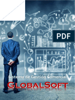 Folleto de GlobalSoft