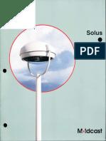 Moldcast Solus Brochure 1995