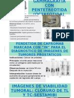 Terapias Oncologicas (Exposicion)