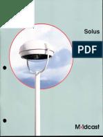 Moldcast Solus Brochure 1997