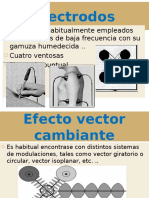 Electroterapia 1er Clase