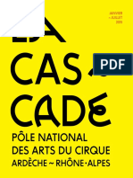 Programme La Cascade