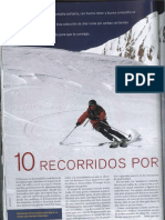 10 Recorridos Por El Pirineo Central (Desnivel Nº 281)