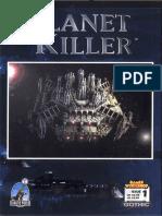 Battlefleet Gothic - Magazine #01