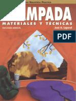 Acampada Materiales Y Tecnica - Desnivel (1996)