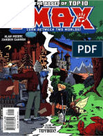 Sam and Max Issue#1