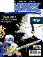 Sam and Max Issue #5