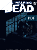 The Walking Dead Issue #20