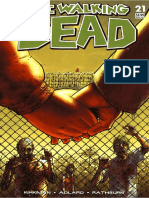 The Walking Dead Issue #21