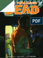 Walking Dead Issue #22