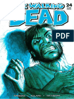 The Walking Dead Issue #24