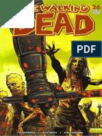 The Walking Dead Issue #26