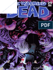 The Walking Dead Issue #29