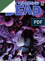 The Walking Dead Issue #29