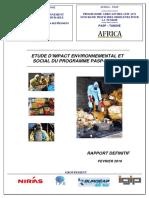 Rapport Definitif PASP
