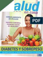 Salud en Casa - Diabetes y Sobrepeso