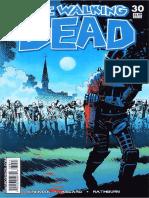 Walking Dead Vol. 30
