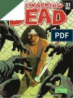 Walking Dead Vol. 31