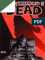 Walking Dead Vol. 33
