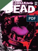 Walking Dead Vol. 35