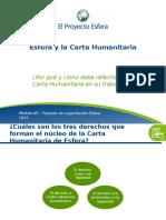 A9 Carta Humanitaria Diapositivas