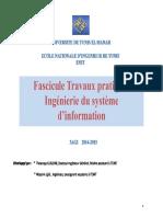 Facicule TP I.S.I V1 Partie1 2015 2016