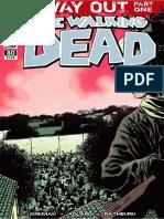 Walking Dead Vol. 80