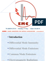 7342699 EMC Introduction