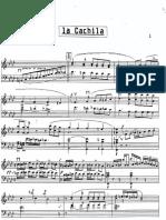 La Cachila_Tango_Juan Jose Mosalini