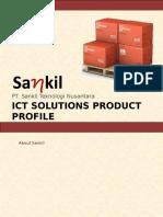 Sankil Product Profile