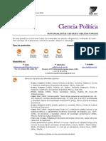 Ciencia Política_materiales obligatorios_intensivo 2016