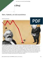 Marx, Kalecki y el ciclo económico _ Rolando Astarita [Blog].pdf