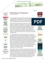 Michal Kalecki, _Political Aspects of Full Employment_.pdf