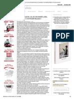 MICHAL KALECKI, EL ECONOMISTA DEL SOCIALISMO CONTEMPORÁNEO _ Revista Socialista.pdf