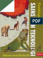 Dk Ensiklopedia Sains Dan Teknologi 2 Tumbuhan Hewan