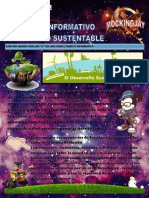 Desarrollo Sustentable l Sanchez Aquino Uziel 3ro d t.m. Ing.jorge l.tamayo Infromatica
