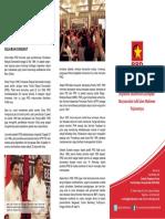 Leaflet Pengenalan PRD