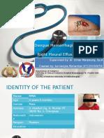Dhf Case Presentation Dyta