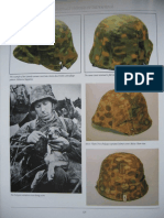 Camouflage Uniforms of the Waffen SS [Fragment]