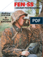 Europa Militaria N°06 - Waffen SS Uniforms in Colour Photographs