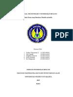 Proposal GP Pendidikan Biologi