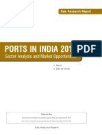 Ports in india 2016.pdf