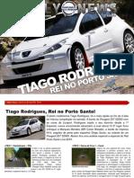 Rally News - 2ª Edição (Rali Porto Santo Line)