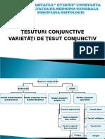 LP6.Varietati de Tesuturi Conjunctive