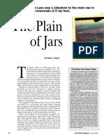 Plain of Jars -Secret War Air Force Magazine