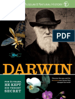 Darwin brosura