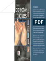 Indg330 - Selecting Protective Gloves for Work With Chemicals