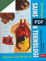 Dk Ensiklopedia Sains Dan Teknologi 3 Tubuh Manusia, Geologi, Geografi