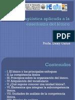 Un panorama sobre los enfoques en la enseñanza del léxico en ELE