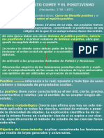Positivismo Historicismo Evolucionismo 140410203709 Phpapp02